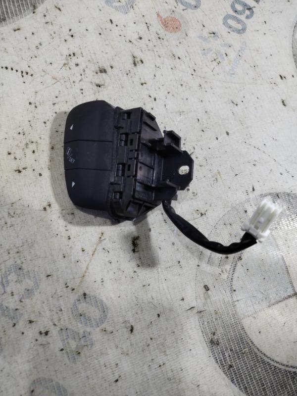 Кнопки руля Subaru Forester SJ 2.5 2014 (б/у)