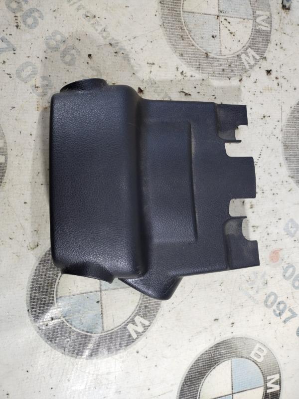 Кожух рулевой колонки нижний Subaru Forester SJ 2.5 2014 (б/у)