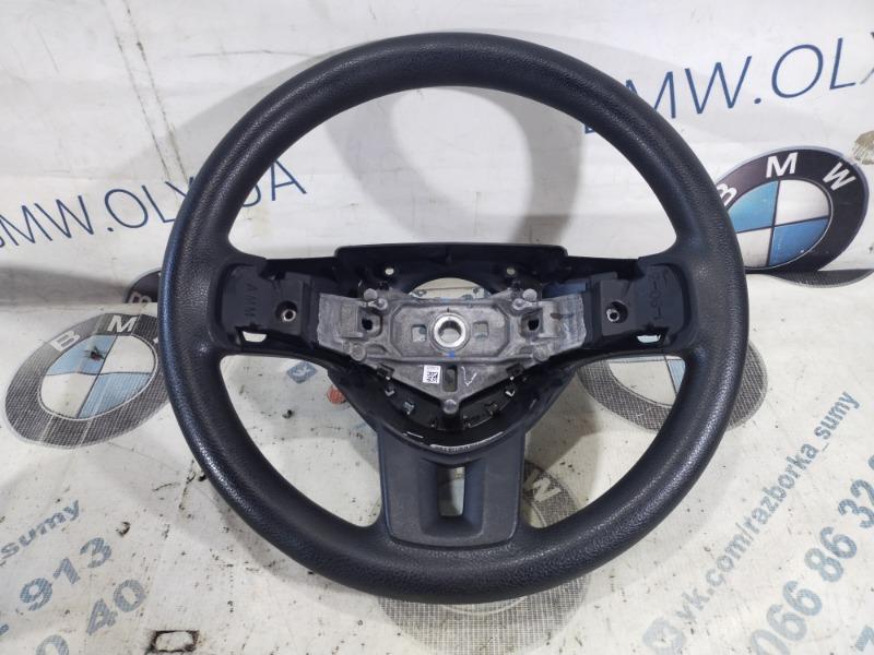 Руль Dodge Journey SXT 3.6 2014 (б/у)