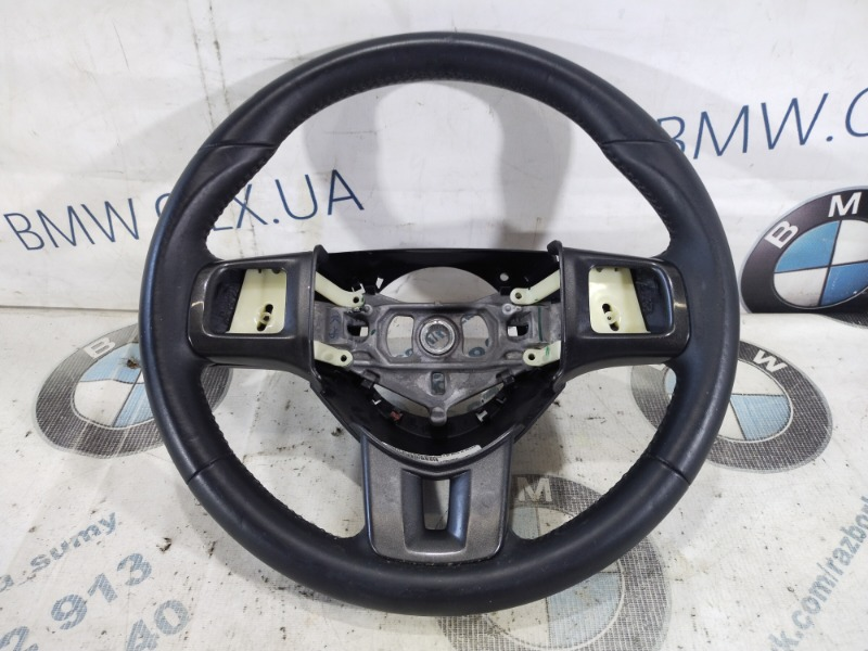 Руль Dodge Dart 2.4 2014 (б/у)