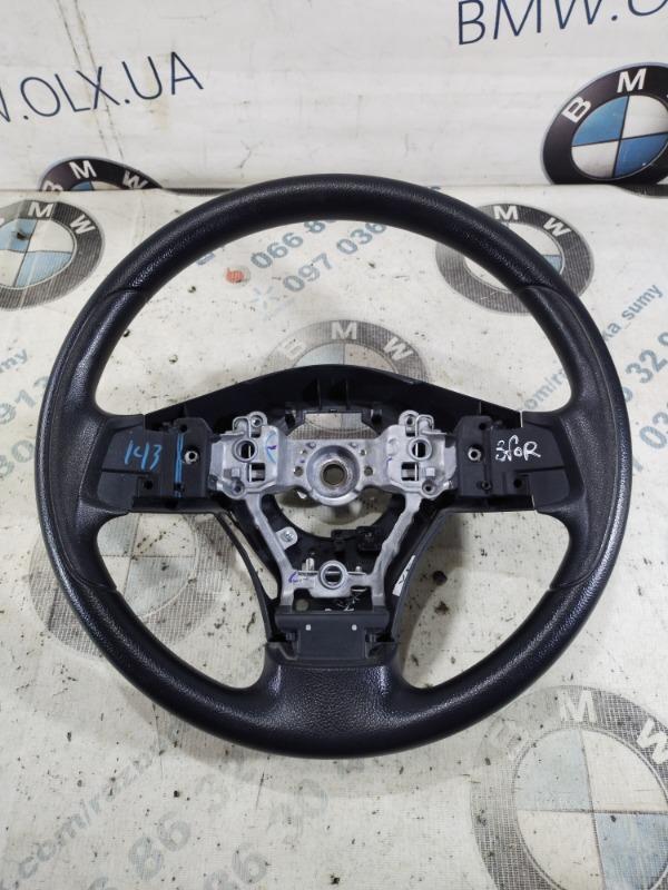 Руль Subaru Forester SJ 2.5 2014 (б/у)
