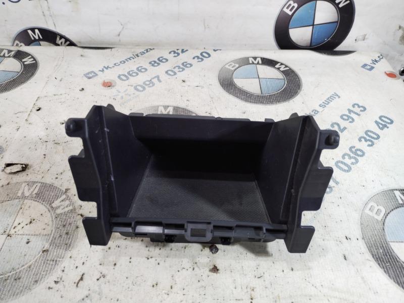 Пластик салона Subaru Forester SJ 2.5 2014 (б/у)