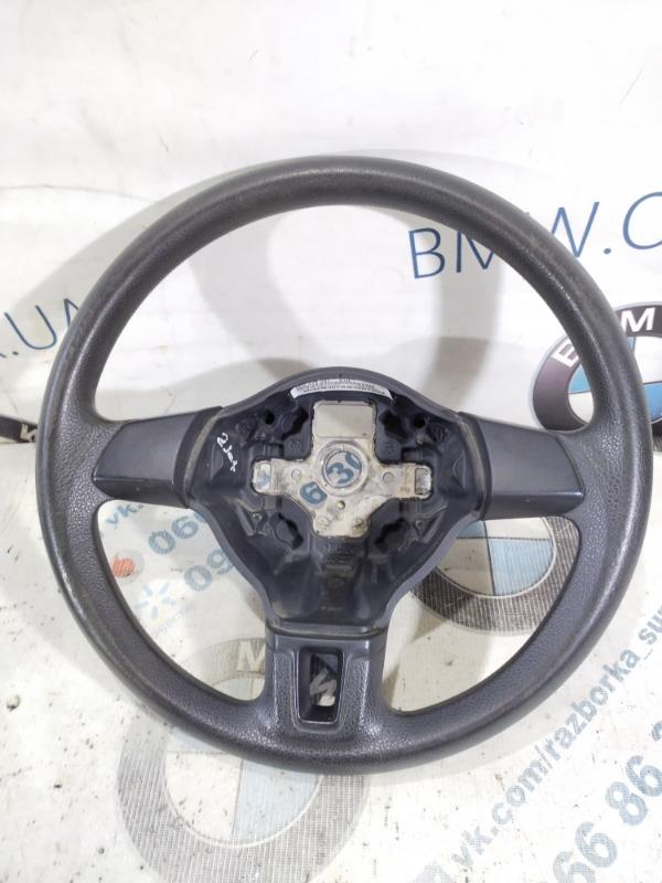 Руль Volkswagen Jetta 2.5 2011 (б/у)