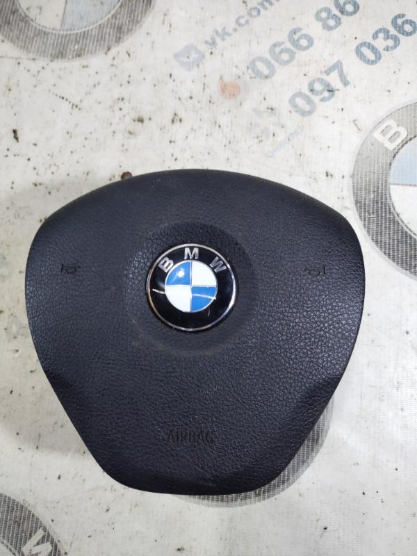 Airbag руля Bmw 3-Series F30 N20B20 2013 (б/у)