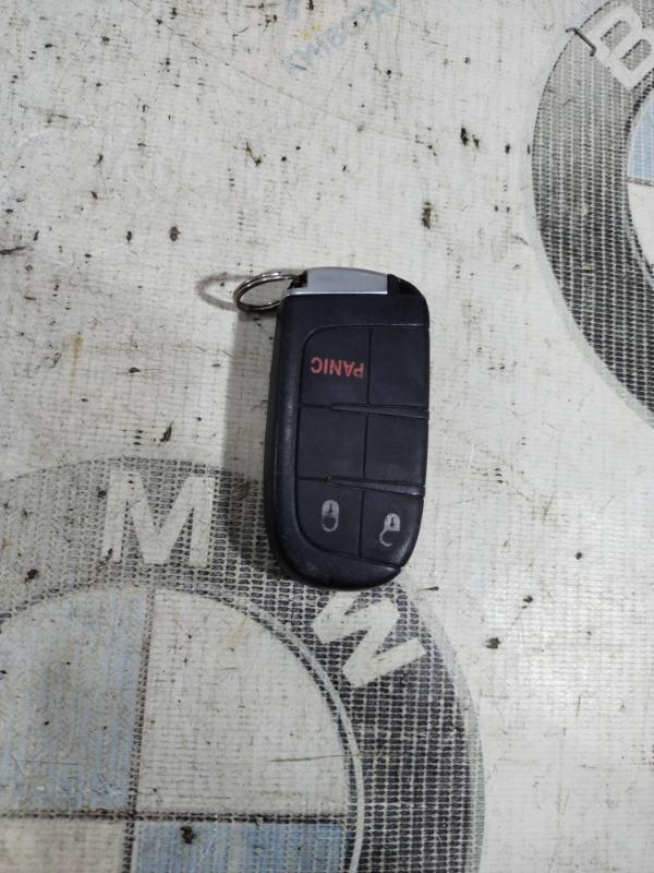 Ключ Dodge Journey SXT 3.6 2014 (б/у)