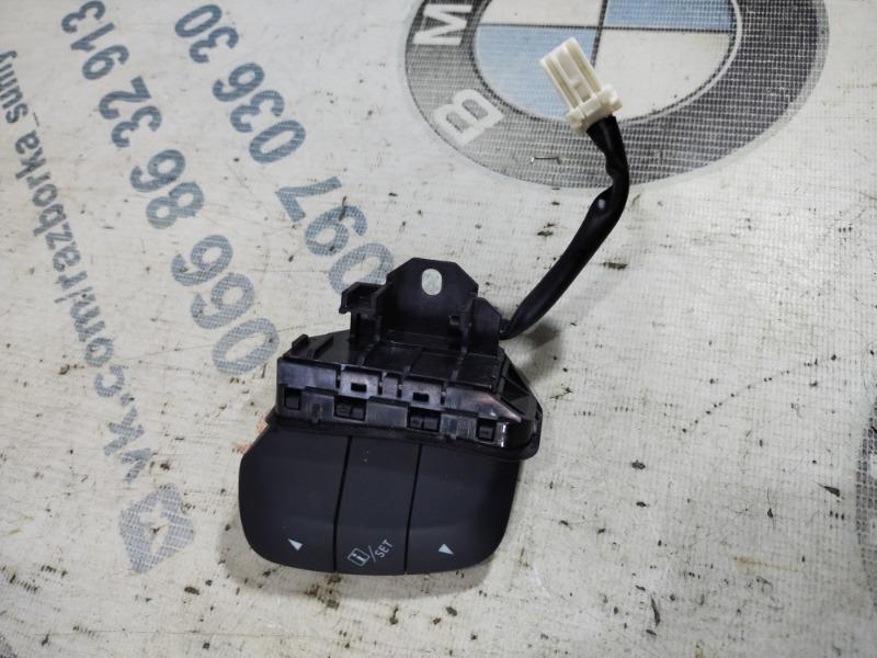 Кнопки руля Subaru Forester SJ 2.5 2015 (б/у)