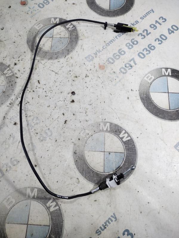 Трос кпп Jeep Patriot 2.4 2012 (б/у)