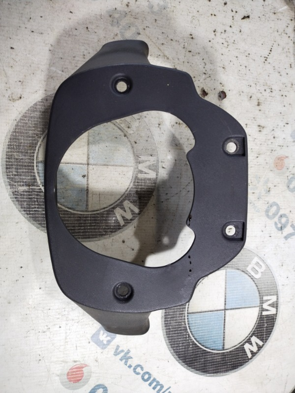 Кожух рулевой колонки верхний Ford Fusion 2.5 2014 (б/у)