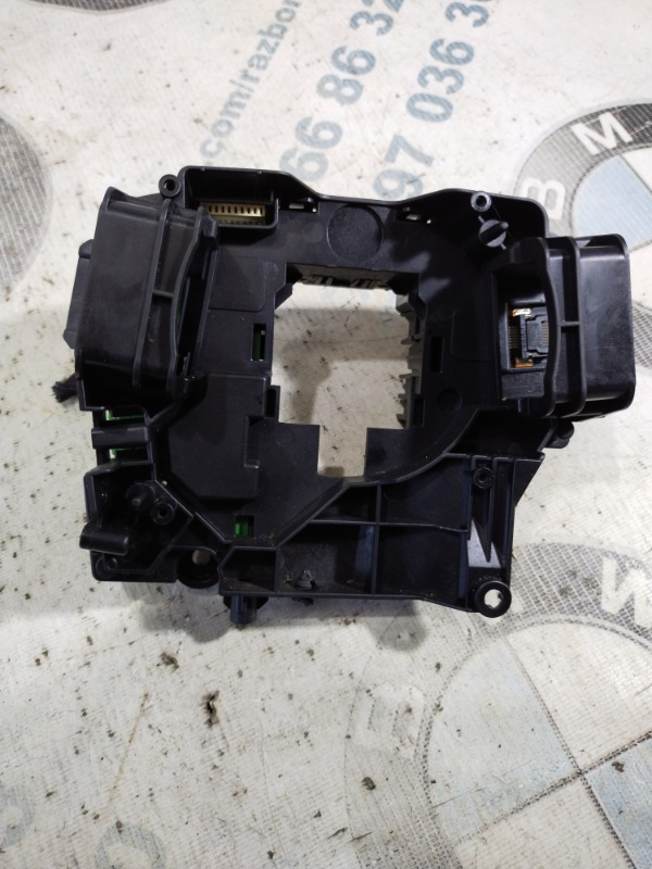 Подрулевой шлейф Ford Fusion 2.5 2014 (б/у)