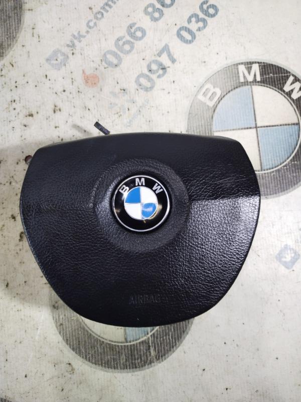 Airbag руля Bmw 5-Series F10 N63B44 2011 (б/у)