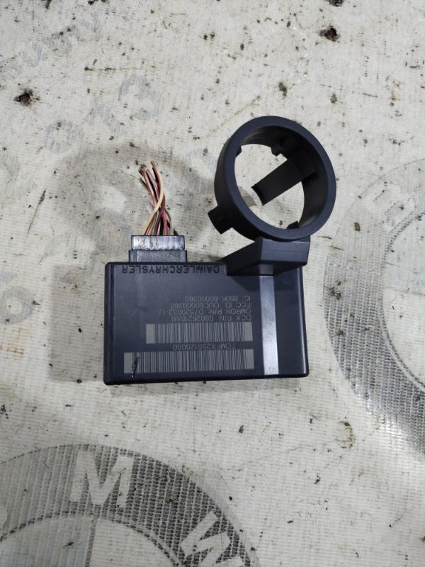 Иммобилайзер Jeep Patriot 2.4 2012 (б/у)