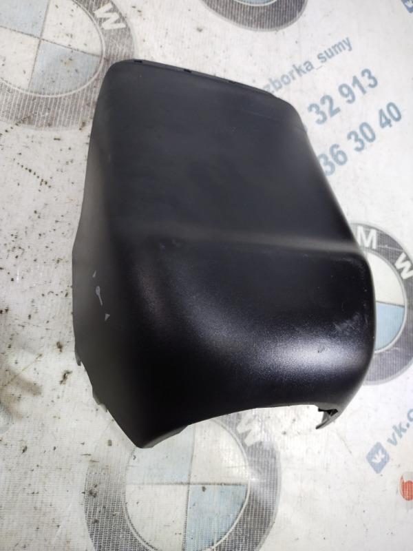 Кожух рулевой колонки нижний Bmw 5-Series F10 N63B44 2011 (б/у)