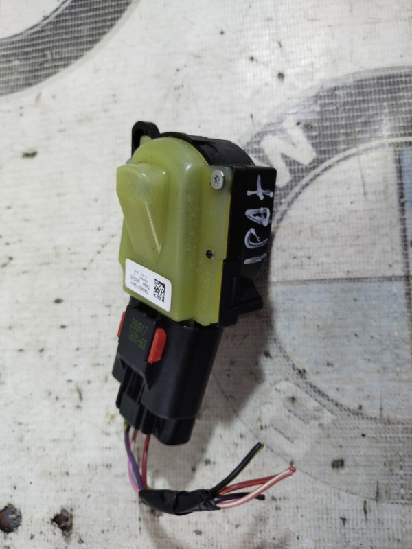 Контактная группа Jeep Patriot 2.4 2012 (б/у)
