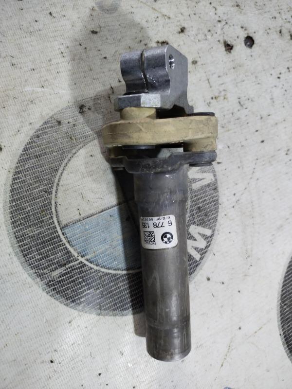 Шрус Bmw 5-Series F10 N63B44 2011 (б/у)