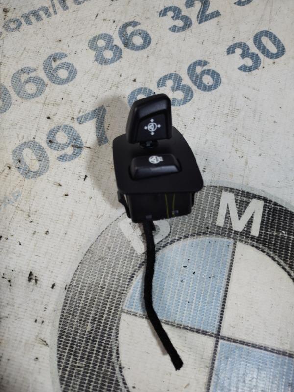 Кнопка регулировки рулевой колонки Bmw 5-Series F10 N63B44 2011 (б/у)