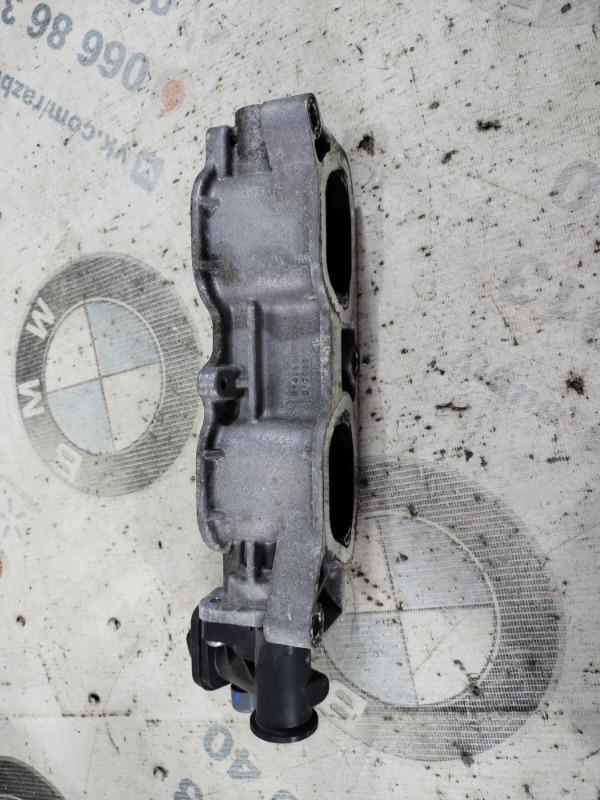 Коллектор впускной Subaru Forester SJ 2.5 2015 (б/у)