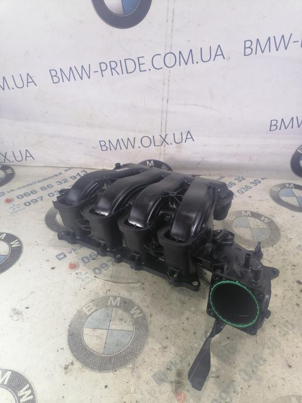Коллектор впускной Jeep Cherokee KL 2.4 2014 (б/у)