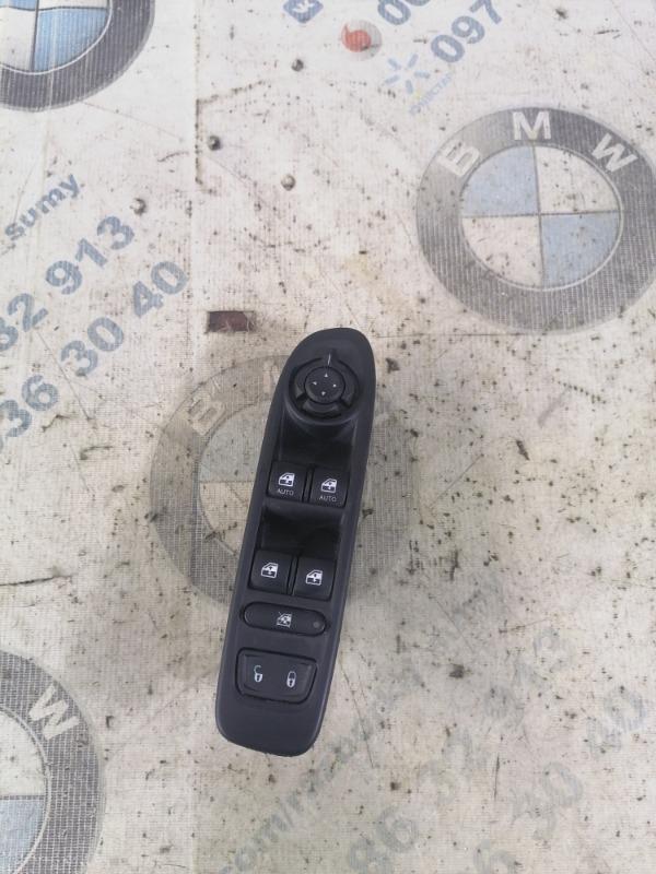 Блок кнопок стеклоподъемников Jeep Compass 2.4 2018 (б/у)