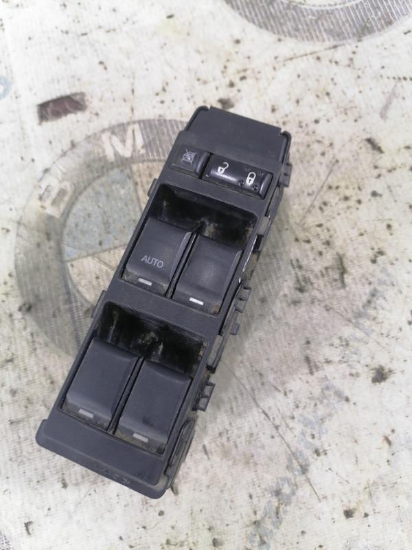 Блок кнопок стеклоподъемников Jeep Compass 2.4 2014 передний левый (б/у)