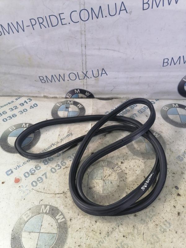 Уплотнитель багажника Bmw 3-Series F30 N26B20 2013 (б/у)