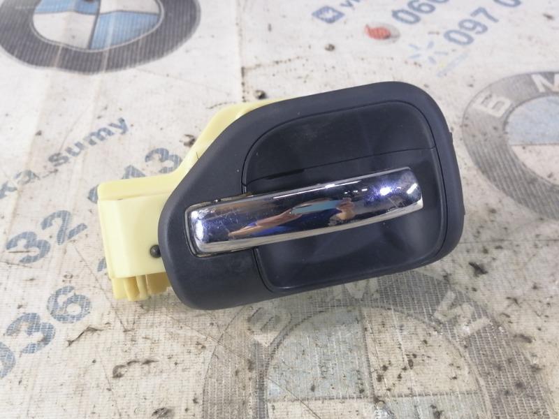 Ручка двери Jeep Compass 2.4 2014 передняя правая (б/у)