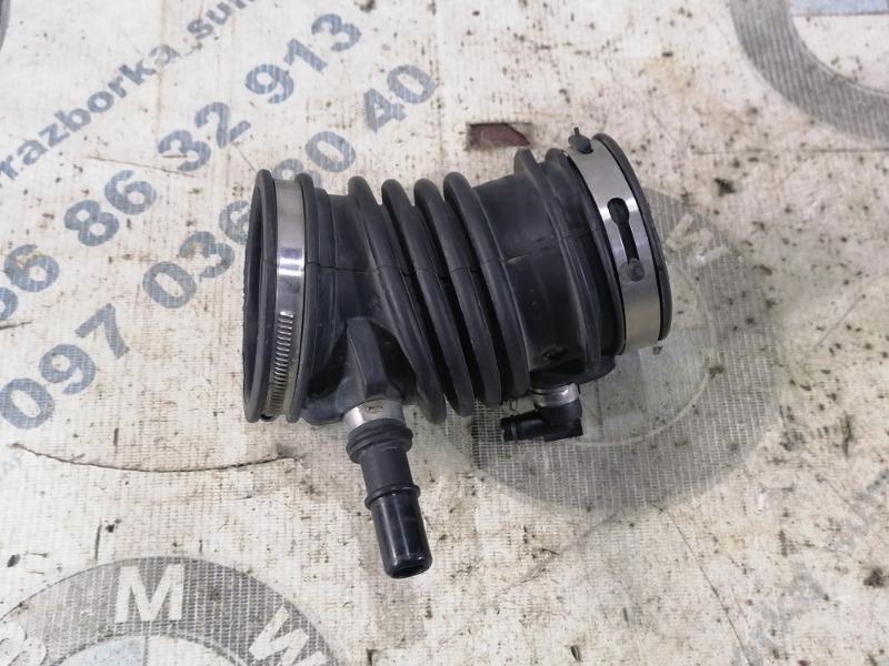 Патрубок воздушного фильтра Ford Fusion 2.5 2014 (б/у)
