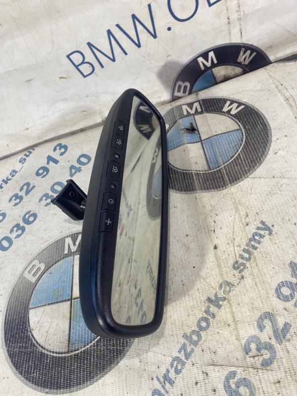 Зеркало салона Subaru Outback (б/у)