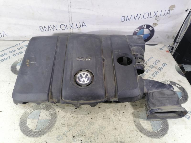 Корпус воздушного фильтра Volkswagen Jetta 2.5 2011 (б/у)