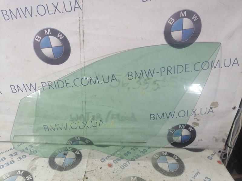 Стекло Bmw 5-Series F10 N63B44 2013 переднее левое (б/у)