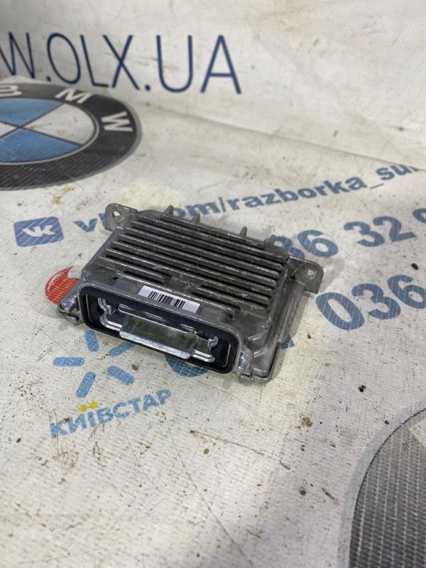 Блок розжига Land Rover (б/у)