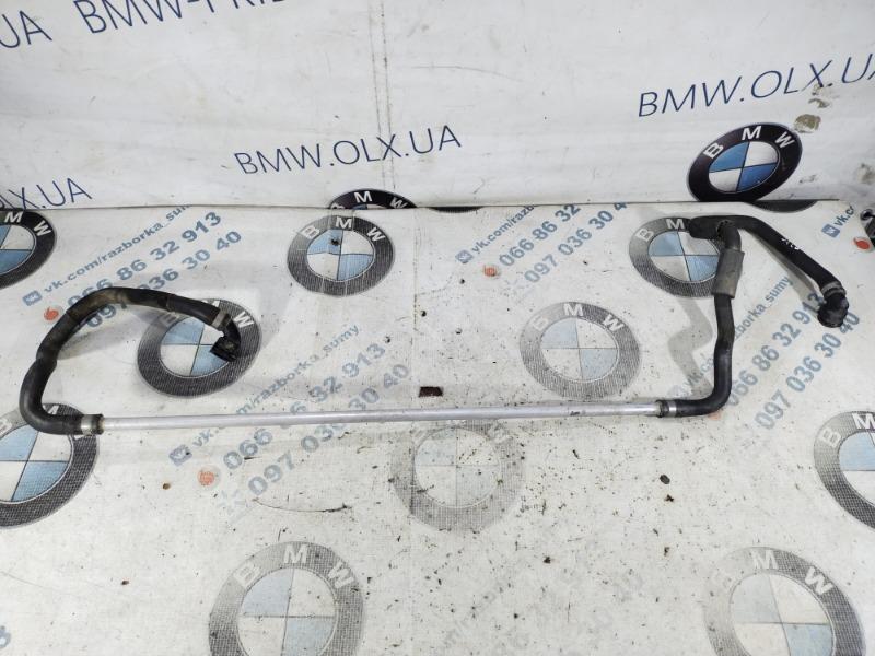 Трубка Bmw 5-Series F10 N63B44 2011 (б/у)