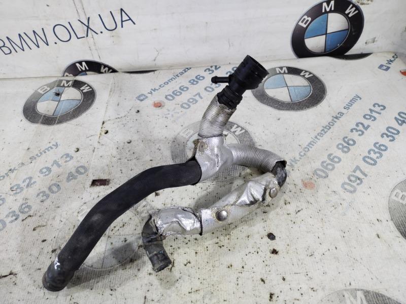 Патрубок Volkswagen Jetta 2.5 2011 (б/у)