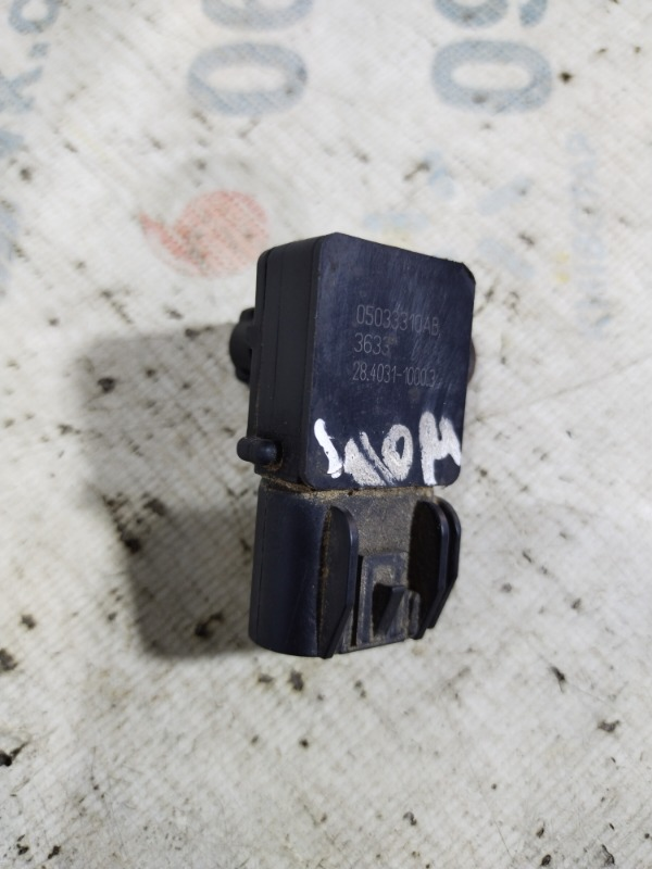 Датчик давления Jeep Compass 2.4 2014 (б/у)