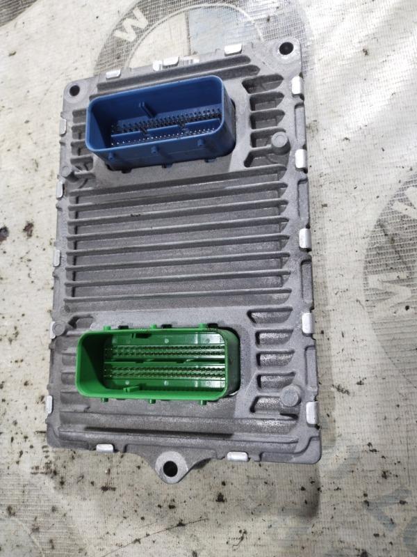 Блок управления эбу Dodge Dart 2.4 2014 (б/у)
