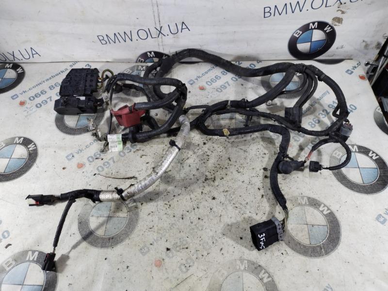 Проводка моторная Ford Fusion 2.5 2014 (б/у)