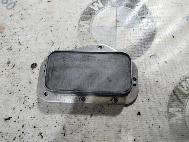 Теплообменник Chevrolet Cruze 1.8 2012 (б/у)