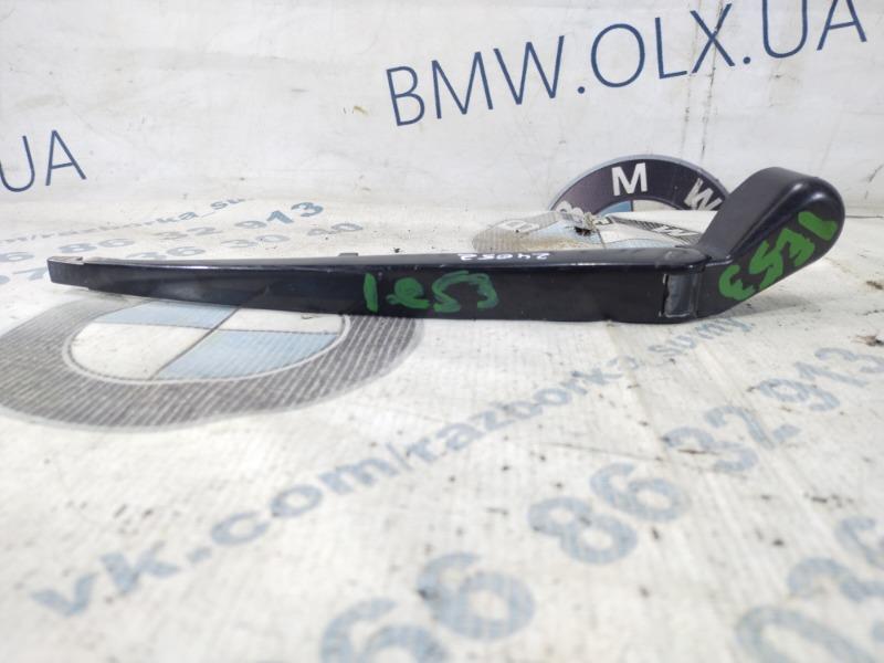 Поводок дворника Bmw X5 E53 M62B44 2003 (б/у)