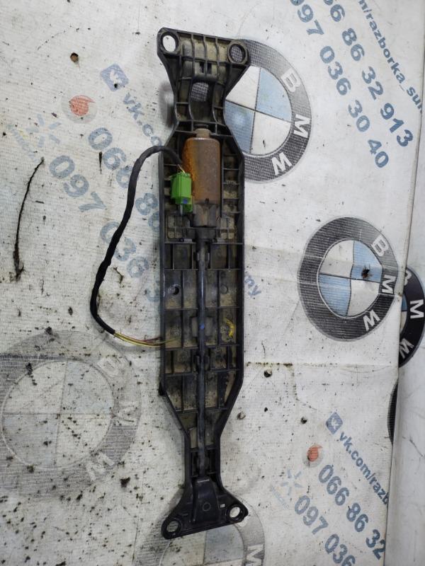 Моторчик регулировки сидения Bmw 5-Series F10 N63B44 2011 (б/у)