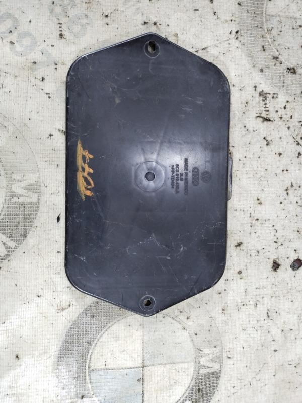 Заглушка Volkswagen Jetta 2.5 2011 (б/у)