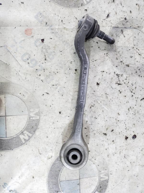 Рычаг подвески Bmw 3-Series F30 N20B20 2013 передний правый (б/у)