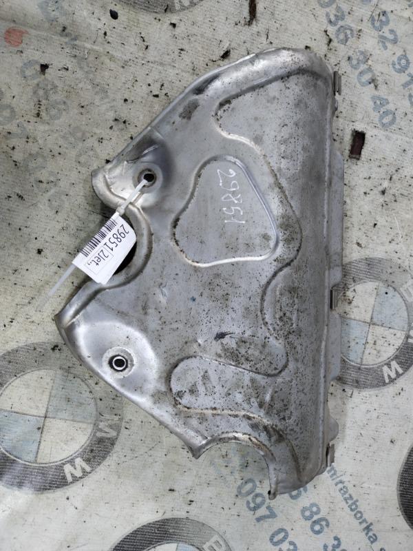 Защита коллектора Volkswagen Jetta 2.5 2011 (б/у)