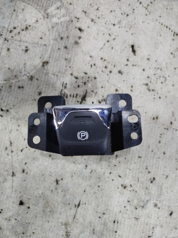 Кнопка стояночного тормоза Jeep Cherokee KL 2.4 2014 (б/у)