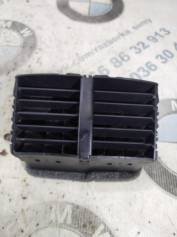 Воздуховод Ford Fusion 2.5 2014 задний (б/у)