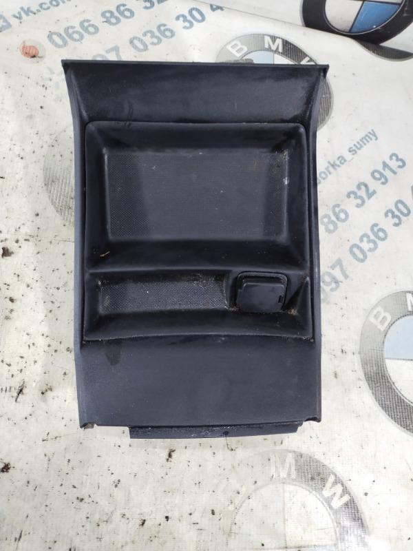 Пластик салона Ford Fusion 2.5 2014 (б/у)