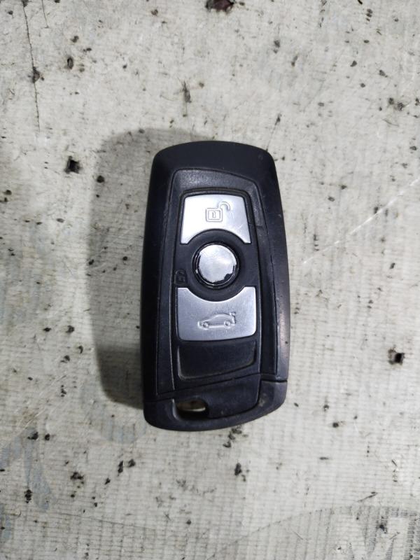 Ключ Bmw 3-Series F30 N20B20 2013 (б/у)