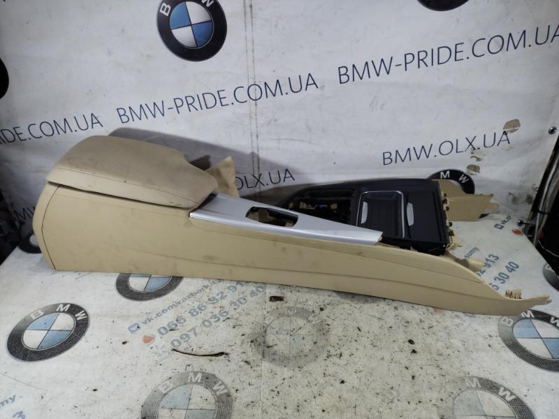 Центральная консоль Bmw 3-Series F30 N20B20 2013 (б/у)