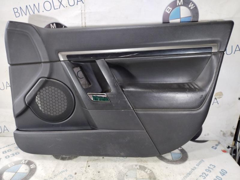 Дверная карта Opel Vectra C 1.9 D 2008 передняя правая (б/у)
