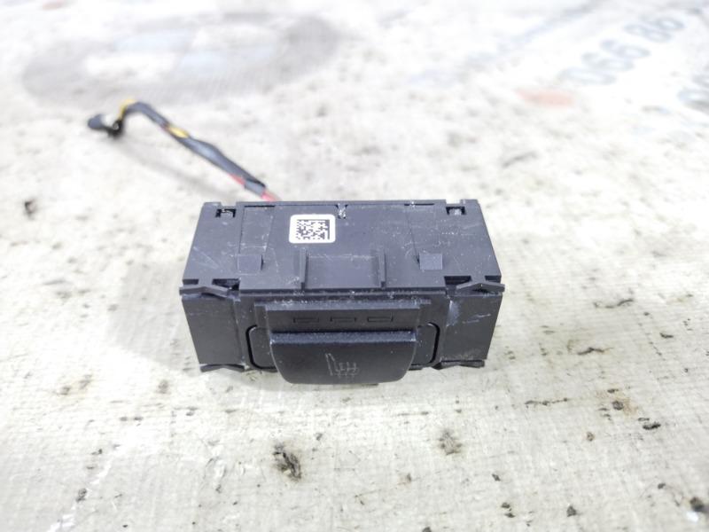 Кнопка подогрева сидений Bmw 5-Series F10 N63B44 2011 задняя (б/у)