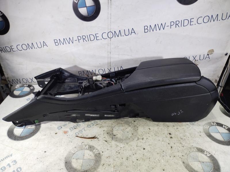 Центральная консоль Bmw 5-Series F10 N63B44 2011 (б/у)