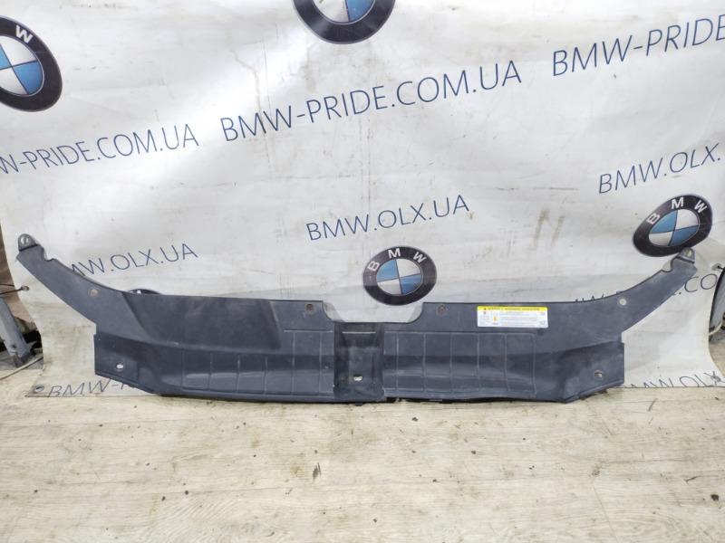 Накладка передней панели Audi Q5 (б/у)